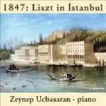 1847 LISZT IN ISTANBUL