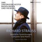 RICHARD STRAUSS - COMPLETE TONE POEMS