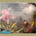Telemann - Complete Grand Concertos