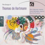 Hartmann Songs