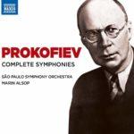 Prokofiev - Complete Symphonies