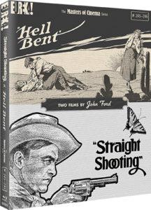 Straight Shooting & Hell Bent