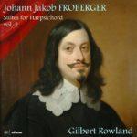 FROBERGER - Harpsichord Suites