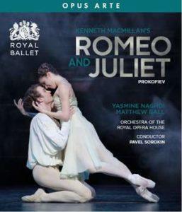 Prokofiev - Romeo & Juliet