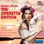 Lehar - The Operetta Edition
