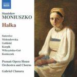 MONIUSZKO - Halka