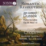 Romantic Revolution
