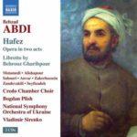 Behzad Abdi - Hafez