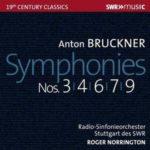 Bruckner - Symphonies