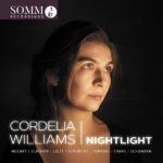 CORDELIA WILLIAMS - NIGHTLIGHT