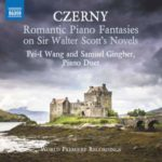 CZERNY - ROMANTIC PIANO FANTASIES