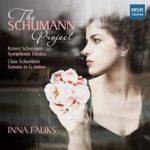 Schumann-Project-Vol-1